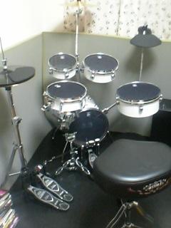 ドラム練習日記