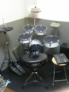 Drum練習日記